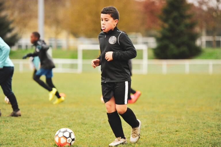 Reprise des entraînements pour l'école de foot