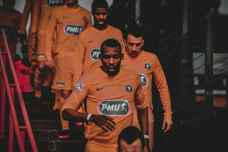 (Coupe de France) Les photos de FCE Mérignac Arlac – Stade Poitevin FC