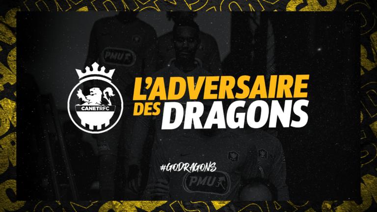 Coupe de France (32e) : Les Dragons opposés au Canet RFC (N2)