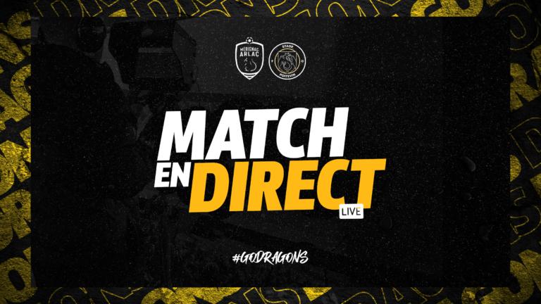 FCE MÉRIGNAC ARLAC – STADE POITEVIN FC EN DIRECT !