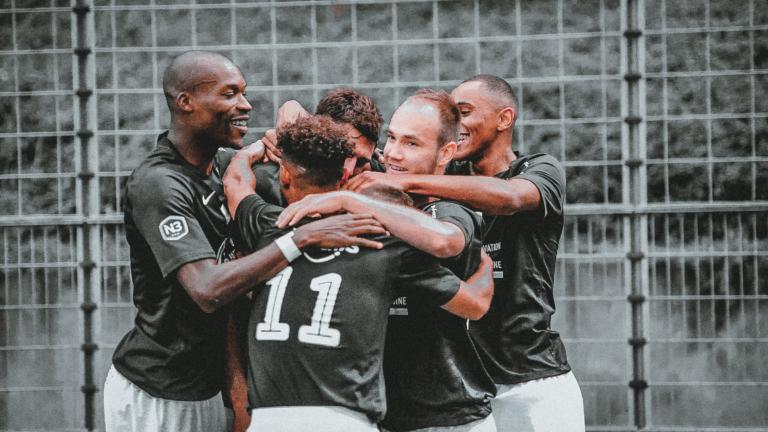 Coupe de France (7e tour) : Solides, les Dragons poursuivent l'aventure