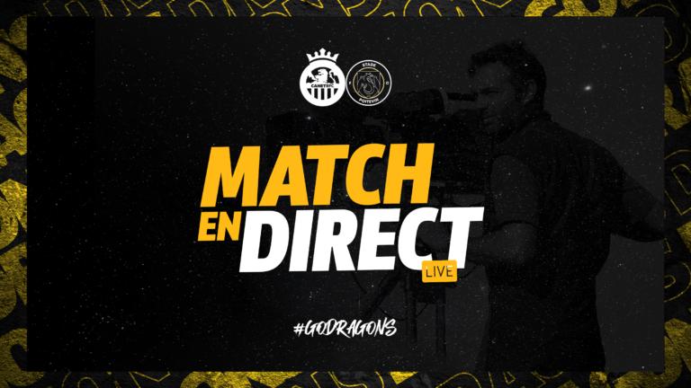 RFC Canet – Stade Poitevin FC en direct !