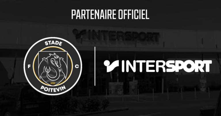 Intersport partenaire «officiel»